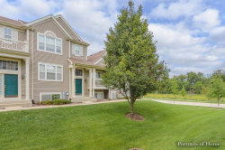 Photo of 520 Lincoln Station Drive, Oswego, IL 60543 (MLS # 10914075)