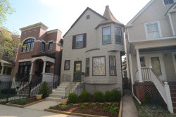 Photo of 4343 N Greenview Avenue, Chicago, IL 60613 (MLS # 10914079)
