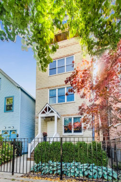 Photo of 1327 W Roscoe Street, Unit Number 3, Chicago, IL 60657 (MLS # 10914082)