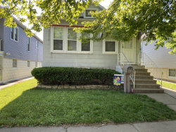 Photo of 10821 S Whipple Street SW, Chicago, IL 60655 (MLS # 10914501)