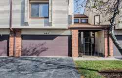 Photo of 993 Spring Mill Drive, Hoffman Estates, IL 60169 (MLS # 10914578)
