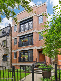Photo of 2248 N Racine Avenue, Unit Number 1, Chicago, IL 60614 (MLS # 10915267)