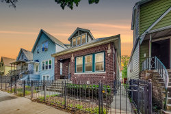 Photo of 4311 N Bernard Street, Chicago, IL 60618 (MLS # 10915553)