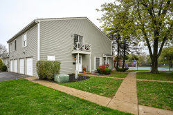 Photo of 1105 Mount Vernon Court, Unit Number A, Wheaton, IL 60189 (MLS # 10915599)
