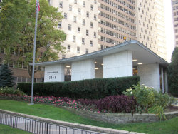 Photo of 3950 N Lake Shore Drive, Unit Number 728E, Chicago, IL 60613 (MLS # 10915735)