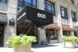 Photo of 600 S Dearborn Street, Unit Number 1410, Chicago, IL 60605 (MLS # 10915838)