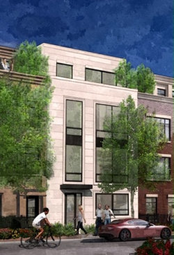 Photo of 537 W Grant Place, Chicago, IL 60614 (MLS # 10916222)
