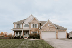 Photo of 1318 Turfway Lane, Bartlett, IL 60103 (MLS # 10916680)