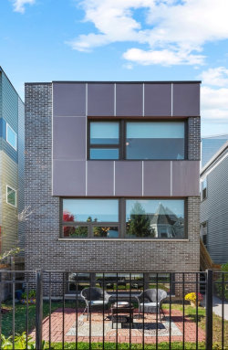 Photo of 1630 N Whipple Street, Chicago, IL 60647 (MLS # 10917281)