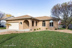 Photo of 10750 Voss Drive, Orland Park, IL 60467 (MLS # 10917379)