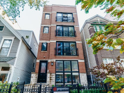 Photo of 923 W Altgeld Street, Unit Number 3, Chicago, IL 60614 (MLS # 10917423)