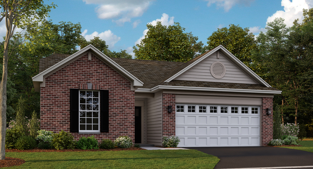 Photo for 9167 Ritz Court, Huntley, IL 60142 (MLS # 10917739)