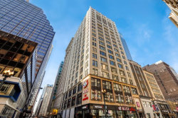 Photo of 8 W Monroe Street, Unit Number 505, Chicago, IL 60603 (MLS # 10917829)
