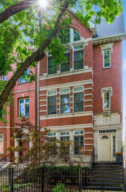 Photo of 859 W Wrightwood Avenue, Unit Number 1, Chicago, IL 60614 (MLS # 10917933)