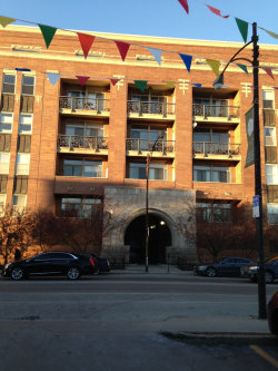 Photo of 1350 W Fullerton Avenue, Unit Number 404, Chicago, IL 60614 (MLS # 10918314)