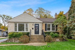Photo of 219 Middaugh Road, Clarendon Hills, IL 60514 (MLS # 10919164)