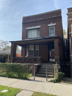 Photo of 6048 S Throop Street, Chicago, IL 60636 (MLS # 10919221)