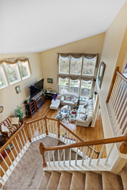 Tiny photo for 574 Woods Creek Lane, Algonquin, IL 60102 (MLS # 10919533)