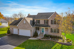 Photo of 21503 Weiss Trail, Marengo, IL 60152 (MLS # 10921196)