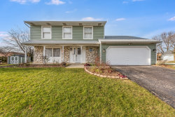 Photo of 1024 Summerfield Drive, Roselle, IL 60172 (MLS # 10922546)