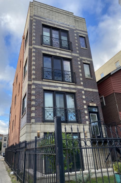 Photo of 2513 W Congress Parkway, Unit Number 2, Chicago, IL 60612 (MLS # 10923293)
