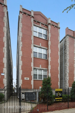 Photo of 2315 W Harrison Street, Unit Number 1, Chicago, IL 60612 (MLS # 10923480)
