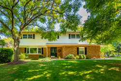 Photo of 6S465 Sussex Road, Naperville, IL 60540 (MLS # 10927831)