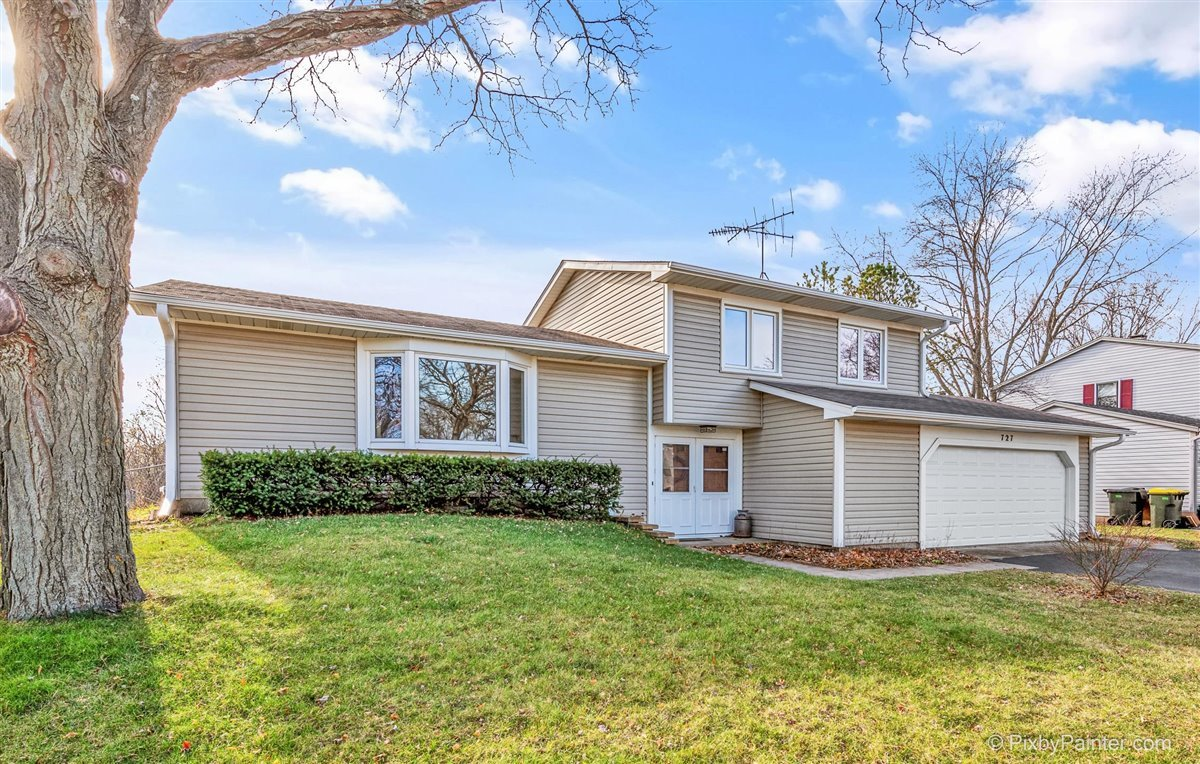 Photo for 727 Merrimac Street, Cary, IL 60013 (MLS # 10930710)