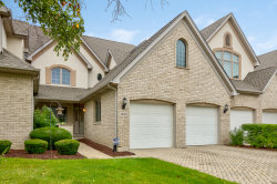 Photo of 1483 Cress Creek Court, Naperville, IL 60563 (MLS # 10930880)