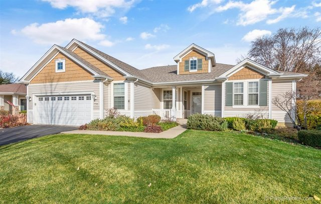 Photo for 12968 Wisconsin Circle, Huntley, IL 60142 (MLS # 10931131)