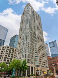 Photo of 345 N Lasalle Street, Unit Number 2705, Chicago, IL 60610 (MLS # 10932220)