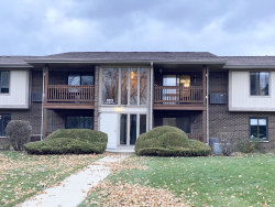 Photo of 803 Garden Circle, Unit Number 6, Streamwood, IL 60107 (MLS # 10932428)