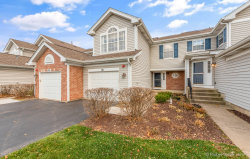 Photo of 121 Portsmouth Court, Glendale Heights, IL 60139 (MLS # 10932484)