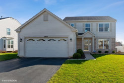 Photo of 10655 Great Plaines Drive, Huntley, IL 60142 (MLS # 10932619)
