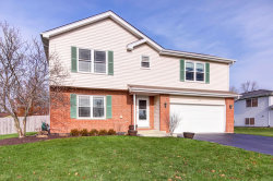 Photo of 327 Charleston Drive, New Lenox, IL 60451 (MLS # 10935252)