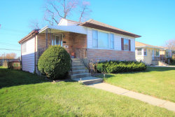 Photo of 3014 Lincoln Street, Franklin Park, IL 60131 (MLS # 10935274)