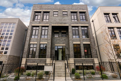 Photo of 1107 W Chestnut Street, Unit Number 1E, Chicago, IL 60642 (MLS # 10935665)