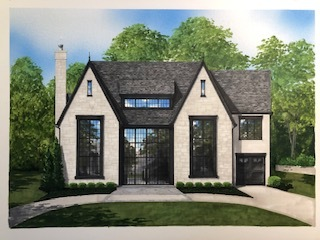 Photo for 4812 Lee Avenue, Downers Grove, IL 60515 (MLS # 10935991)