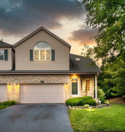 Photo of 610 Charlemagne Circle, Roselle, IL 60172 (MLS # 10936062)
