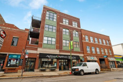 Photo of 3118 N Lincoln Avenue, Unit Number 4A, Chicago, IL 60657 (MLS # 10936363)