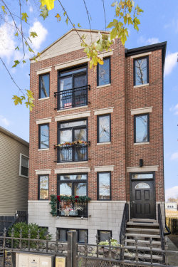 Photo of 2709 N Campbell Avenue, Unit Number 2, Chicago, IL 60647 (MLS # 10936433)
