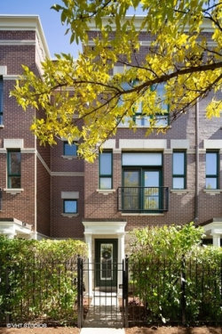 Photo of 1221 N Sedgwick Street, Chicago, IL 60610 (MLS # 10936444)