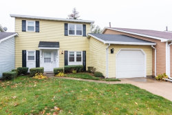 Photo of 2142 Almond Lane, Unit Number 2142, Glendale Heights, IL 60139 (MLS # 10936743)