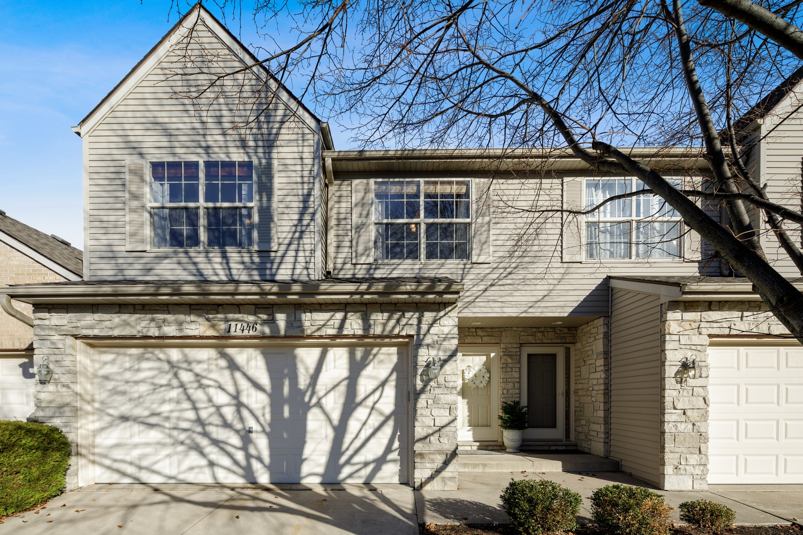 Photo for 11446 Russell Drive, Huntley, IL 60142 (MLS # 10936983)