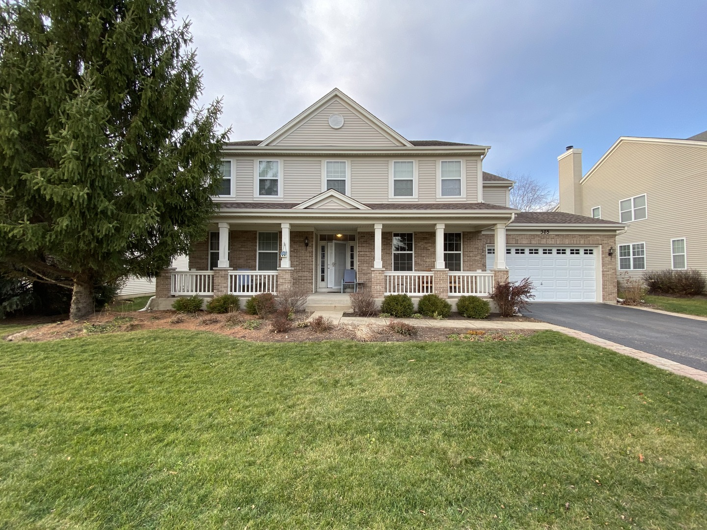 Photo for 365 Merion Drive, Cary, IL 60013 (MLS # 10937005)