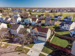 Tiny photo for 5390 Lansbury Circle, Lake In The Hills, IL 60156 (MLS # 10937115)