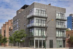 Photo of 440 N Halsted Street, Unit Number 3A, Chicago, IL 60642 (MLS # 10937197)