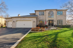 Photo of 3648 Shakespeare Lane, Naperville, IL 60564 (MLS # 10937267)