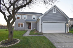Photo of 19 Lilac Court, South Elgin, IL 60177 (MLS # 10937391)