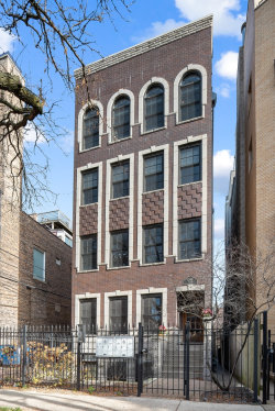 Photo of 1547 N Hudson Avenue, Unit Number 4, Chicago, IL 60610 (MLS # 10937429)